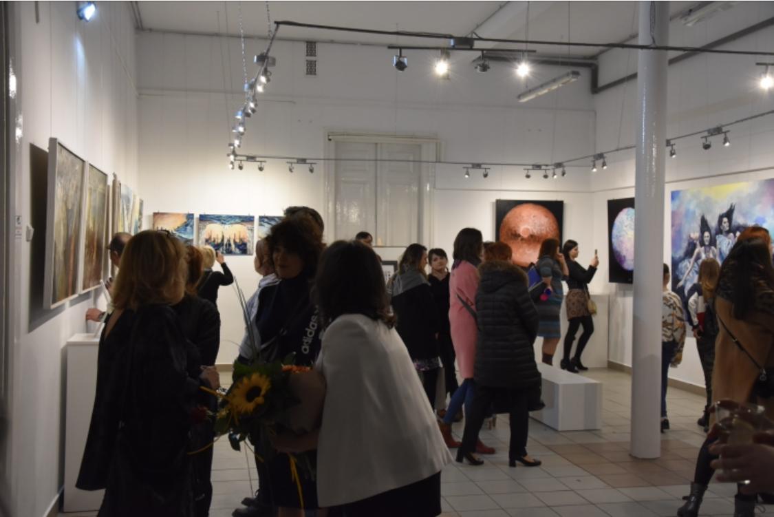 Wystawa Choroszcz 2019