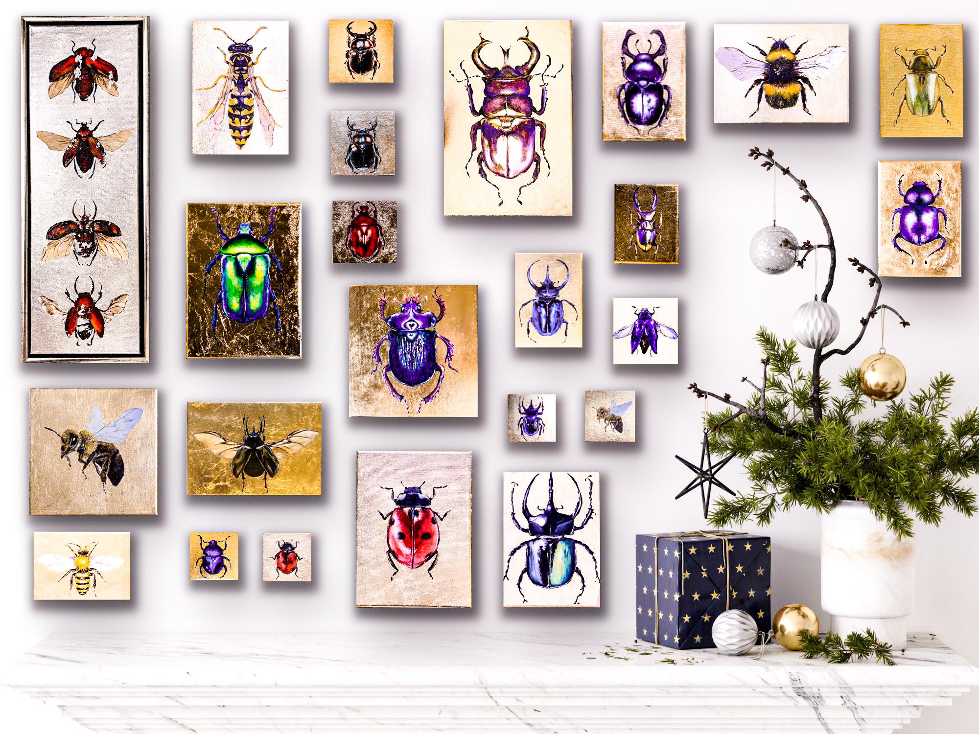 Cała kolekcja Kalendarza Adwentowego